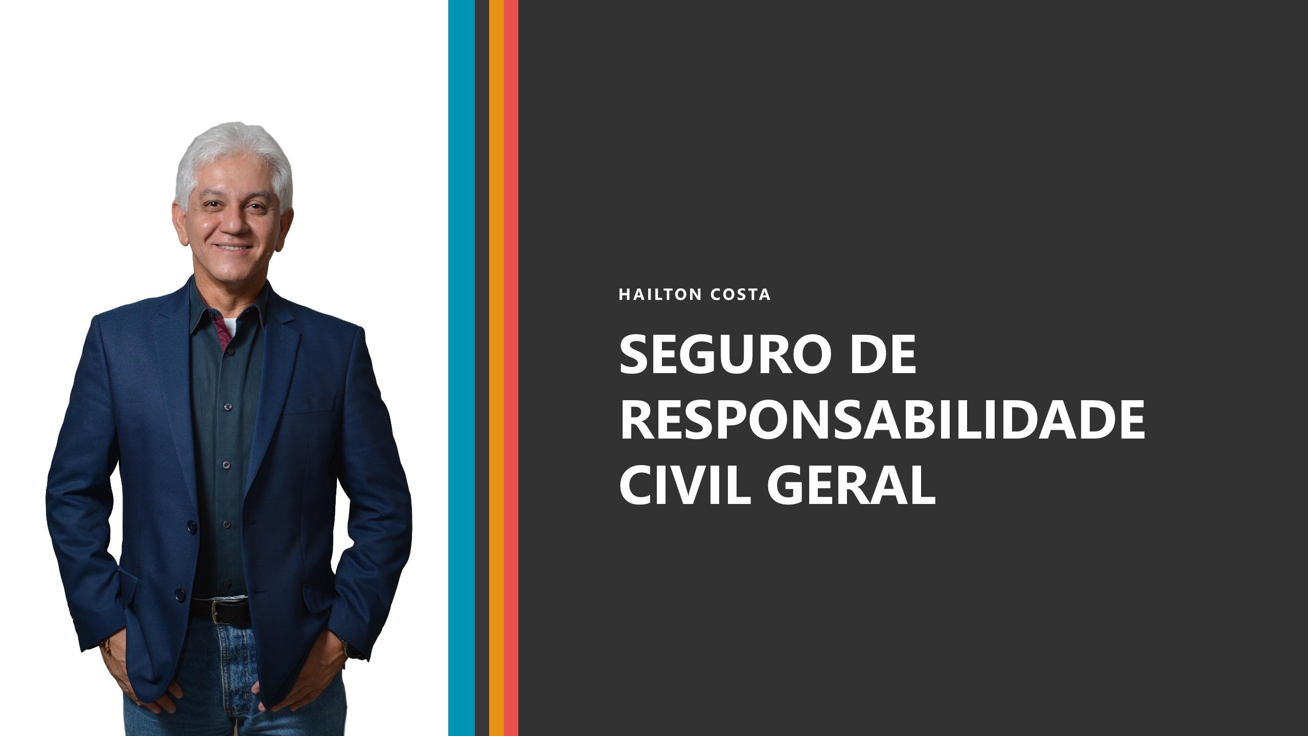 Slide Treinamento - 250320 - Responsabilidade Civil Geral (1)